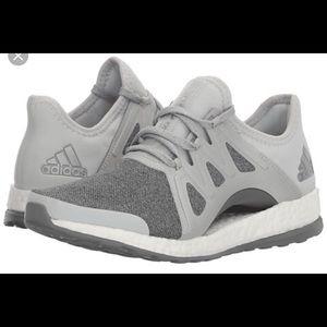 Adidas Pure Boost X Running Sneaker